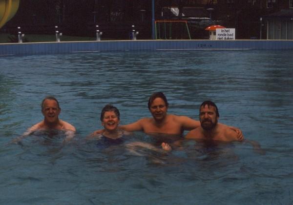Zwembad 't Hemmerven